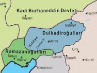 Kadı Burhaneddin  Devleti