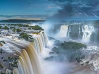 Iguazu Şelaleleri