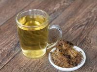 Mısır Püskülü Çayı