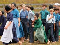 Amişler (Amishler)